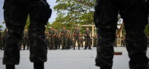 Segundo turno: tropas federais irão atuar em 15 estados do país