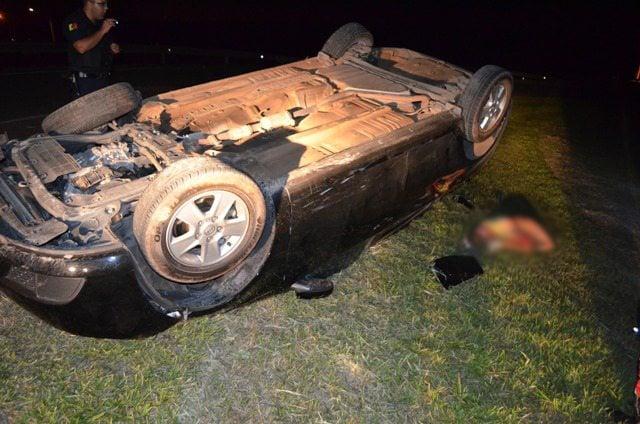 Adolescente morre após colidir veículo furtado em Mogi Guaçu - O Popular Digital