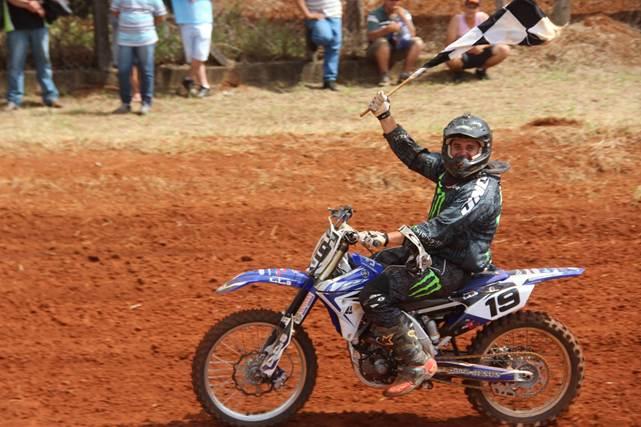 Ique Mattos é campeão de motocross em Mogi Mirim - O Popular Digital