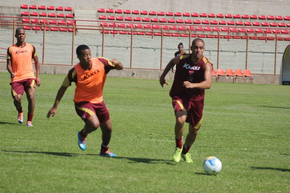 Mogi encara São Caetano em jogo-treino na sexta-feira - O Popular Digital