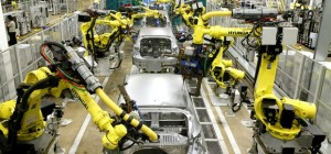 Produção de veículos cai 18,5% no primeiro semestre e vendas recuam 20,7% no país