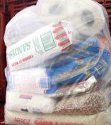 Secretaria de Educação prevê entrega de 1.066 cestas-merenda em abril