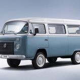 Volkswagen Kombi: Uma despedida em grande estilo