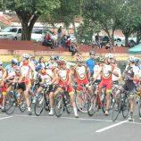 Domingo tem ciclismo e pedestrianismo em Mogi
