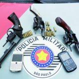 Polícia investiga possíveis ações de quadrilha campineira