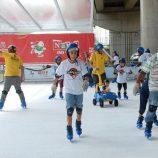 Natal em Mogi terá pista de patinação no gelo na Praça Rui Barbosa