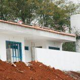 Chuvas atrapalham conclusão de obras na cidade