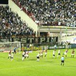 15 mil assistem empate corintiano contra o Atlético-PR