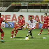 Sapão fica no grupo do Palmeiras no Paulistão