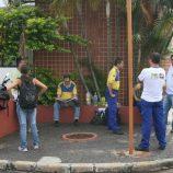 Em poucos dias aumenta números de carteiros em greve em Mogi Mirim