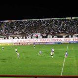 10 mil torcedores assistem à vitória do Corinthians, em Mogi