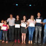 Concurso Literário premia melhores histórias