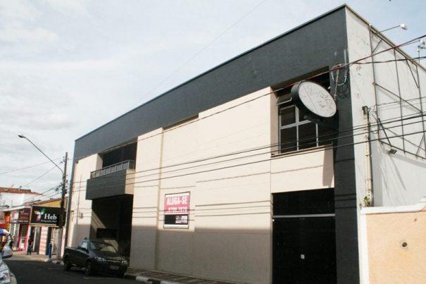 Reunião para compra do imóvel foi realizada na segunda-feira (Foto: Arquivo)