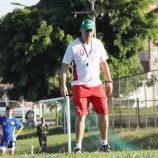 Mogi Mirim mantém Aílton Silva e foca Paulistão 2014