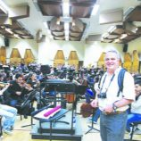 Carlos Lima prepara novo projeto de música