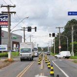 Trânsito no entorno do Buriti Shopping sofre alterações