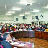 Ano na Câmara Municipal fica marcado por aprendizado e 'atropelos'