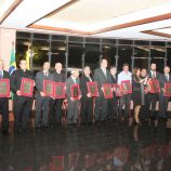 Câmara entrega títulos de cidadão mogimiriano