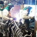 Indústria avança 0,6% em outubro em relação a setembro