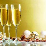 Torne inesquecível e muito alegre a noite do Ano Novo
