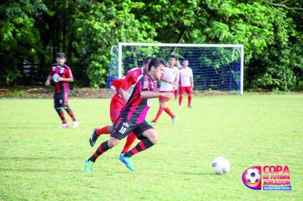 Mogi Mirim é uma das agremiações de destaque no futebol amador do Pará (Foto: Divulgação)