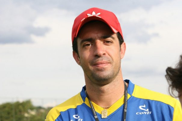 JOÃO BATISTA VITÓRIA