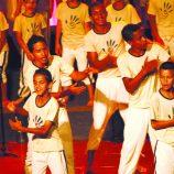 Banda Lyra oferece curso de percussão corporal