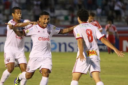 Botafogo venceu o Mogi por 3 a 1 e complicou a situação do Sapo no Grupo D (Foto: Rogério Moroti/Agência Botafogo)