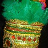 Carnaval será aberto com exposição e festa