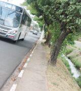 Atenção, motoristas! Nova interdição na Avenida Brasil  a partir de 2ª-feira
