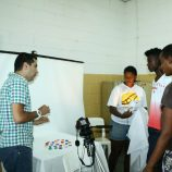 Mostra vai exibir filmes de jovens cineastas
