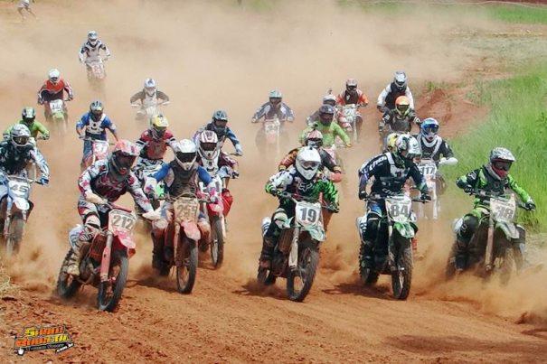 Provas da primeira etapa começam no domingo, a partir das 12h. (Foto: Divulgação)