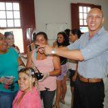 Centro Comunitario Badí oferece novos cursos a crianças e adolescentes