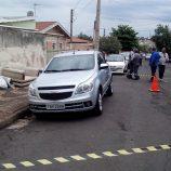 Carro do jovem advogado morto é localizado em rua da Santa Cruz