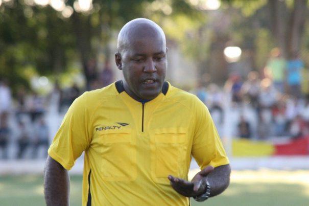 Presidente da Associação de Árbitros, Mangueira cobra medidas da Liga de Futebol Amador de Mogi Mirim (Foto: Arquivo)