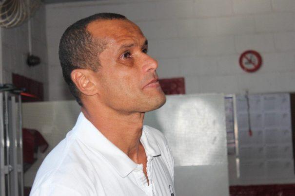 Rivaldo, que chorou ao anunciar o fim da carreira, fez 900 jogos na carreira e marcou 417 gols. (Foto: Divulgação)