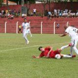Tucurense goleia Santa Luzia na abertura do Campeonato Amador