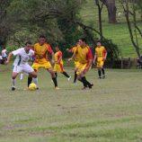 Aparecidinha sai na frente na decisão da Copa Rural