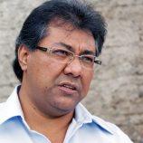 """""""Nunca estivemos com o governo"""", diz presidente do PV"""