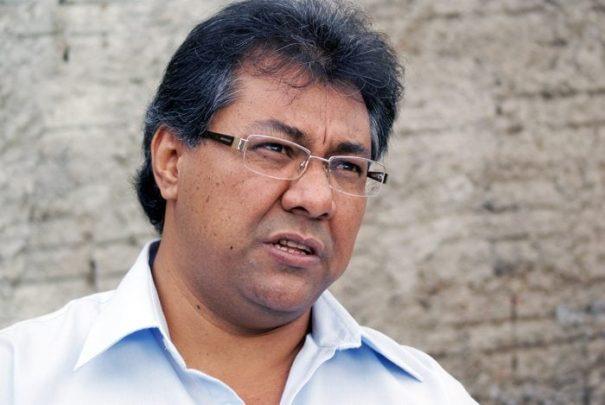 """""""Definitivamente somos oposição"""", disse o presidente do PV, Anderson Mendonça"""