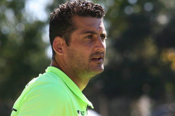 Zagueiro Du Cavalo está revoltado por não poder jogar a competição. (Foto: Arquivo)