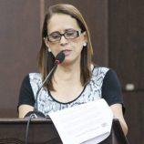 Base aliada rejeita afastamento de Luzia Côrtes Nogueira (PSB)