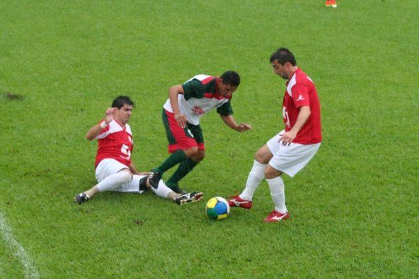 Martinense e Os Menudos estão entre os clubes que vão disputar a Série B do Amador. (Foto: Arquivo)