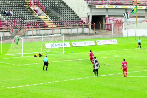 Vitória contra o Tupi deixou o Mogi Mirim com quatro pontos de vantagem sobre o vice-líder. (Foto: Fernando Surur)