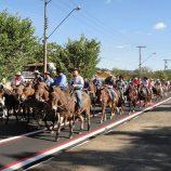 Câmara Municipal aprova projeto que disciplina a romaria de cavaleiros