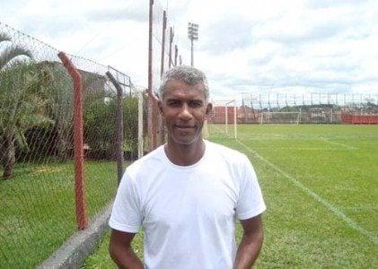 Contratado para a Copa Paulista, Claudinho surge como opção econômica para suceder Goiano. (Foto: Divulgação)