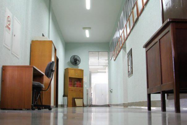 Assessores poderão voltar às salas localizadas no Paço Municipal. (Foto: Arquivo)