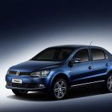 Volkswagen Voyage é o carro preferido pelos taxistas