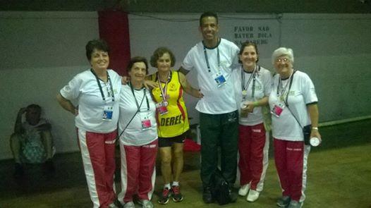 Atletas que garantiram as primeiras colocações nos Regionais representaram Mogi nos Jogos Abertos. (Foto: Divulgação)