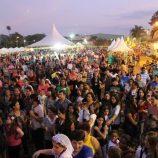 Arraiá Copa Mogi leva mais de 5 mil ao Espaço Cidadão